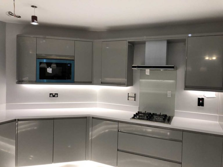 Kitchen Design by Coles Carpentry of Coventry